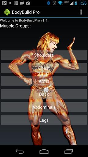 BodyBuild Pro