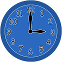 Stopwatch, countdown icon
