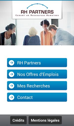 RH Partners