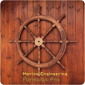 Marine Engineering Formulas