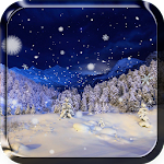 Snowfall Live Wallpaper v5.0