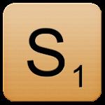 Scrabble GO Launcher EX Theme