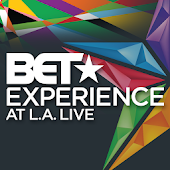 BET Experience '14