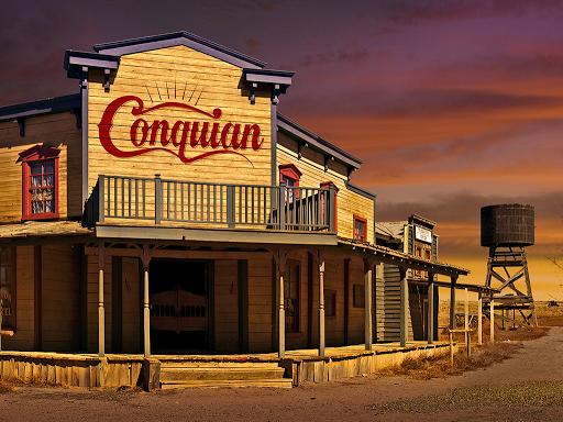Conquian SP 1.2.2 screenshots 6
