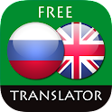 Russian - English Translator icon