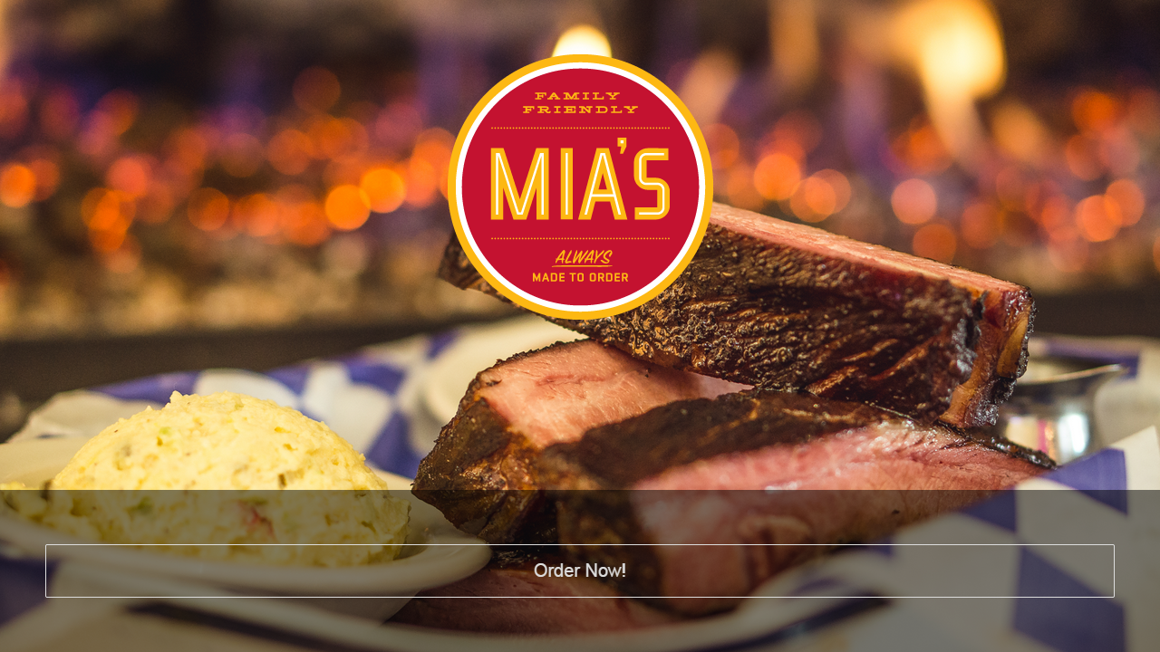 mia's table - android apps on google play