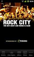 Screenshot of Rock City