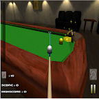 Super Billiard