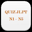 Quiz JLPT N1_N5 icon