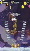 Screenshot of Angry Boo