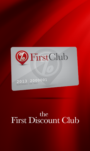 The First discount Club