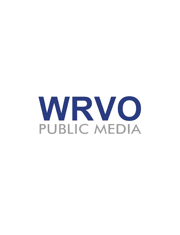 WRVO Public Media App- screenshot
