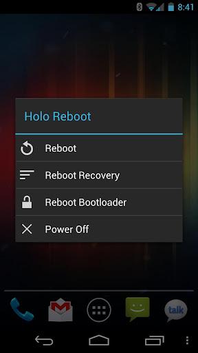 Root aplikace #1   androidaplikace