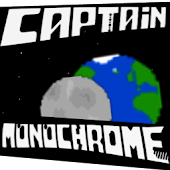 Captain Monochrome