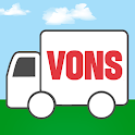 Vons Delivery icon