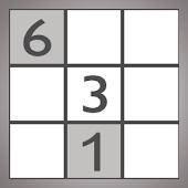 Cool sudoku