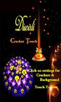 Screenshot of Cracker Touch