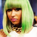 Nicki Minaj Ringtones & Lyrics icon