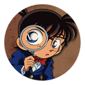 Detective Conan (English-Full) icon