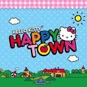 Hello Kitty Happy Town icon