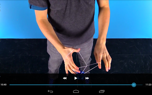 Yoyo Trick Videos and Store- screenshot thumbnail