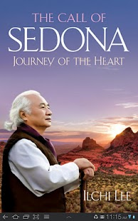 Sedona Meditation
