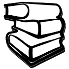 Library Assistant icon