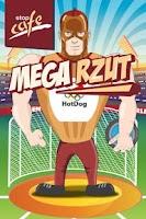 Screenshot of Mega Rzut