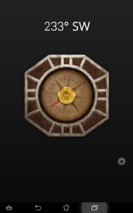 Compass- screenshot thumbnail