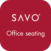 Savo Office Seating