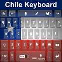 Chile Keyboard icon