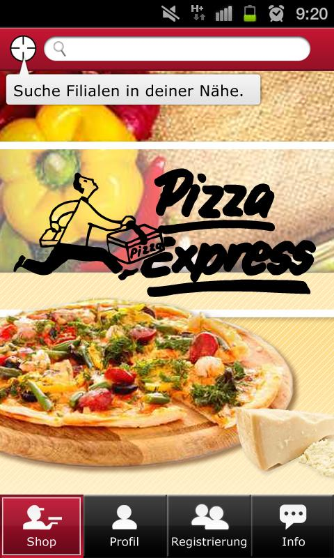 pizza express bremen android apps on google play. Black Bedroom Furniture Sets. Home Design Ideas