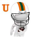 Miami Football icon