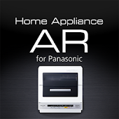 HomeAppliance AR for Panasonic