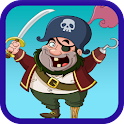 Pirate Games for Free icon