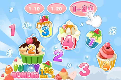 無料教育Appのソート番号 123|記事Game