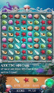 Mermaid Wonders 休閒 App-愛順發玩APP