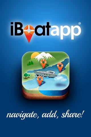 iBoatGarda by iBoatApp - screenshot