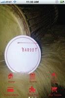 Screenshot of Bardot Miami