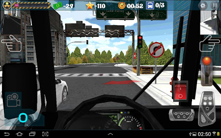 City Bus Driver 1.6.2 screenshot 640079