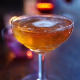 Champagne Cocktails With Bitters Recipes.