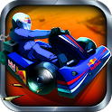 Red Bull Kart Fighter WT logo