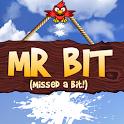 MR BIT ™ (Missed a bit) icon