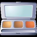 Juegos de maquillar icon