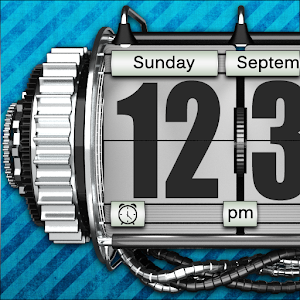 Kinetic Clock 個人化 App LOGO-APP試玩