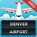 Denver Airport Information Pro icon