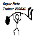 Super Note Trainer 2000XL icon