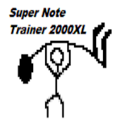 Super Note Trainer 2000XL