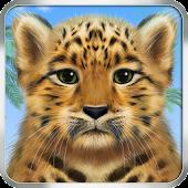 Wild Leopard Lite