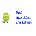 Golf ScoreCard Lite icon